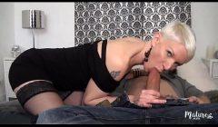 Victoria Rae czarne porno